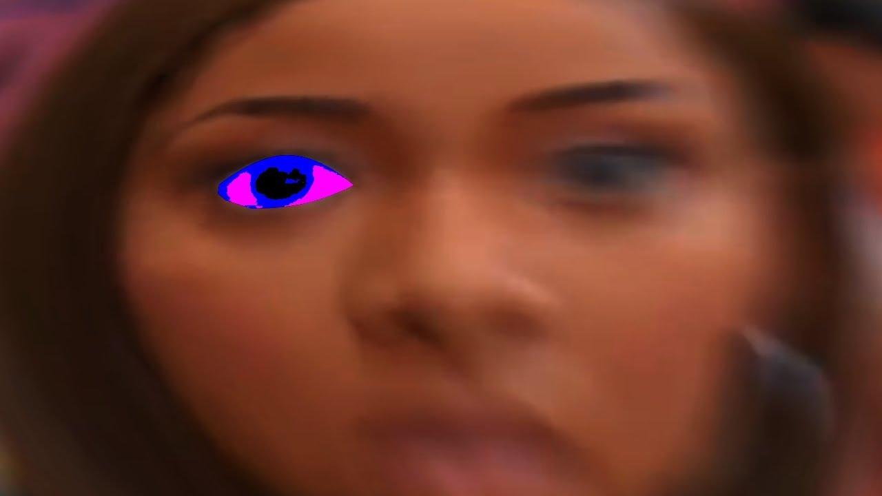That's So Raven: wild vision