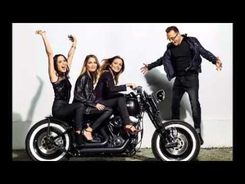 The Corrs - I Do What I Like  played on BBC Radio 2 by Ken Bruce, Nov 16, 2015.