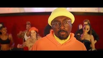 Black Eyed Peas - Be Nice Feat. Snoop Dogg