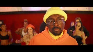 Black Eyed Peas - Be Nice (feat. Snoop Dogg)