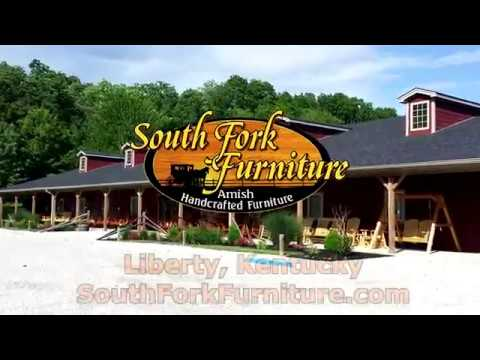 South Fork Furniture Amish Furniture Store Liberty Kentucky
