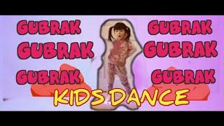 Syahrini - Gubrak Gubrak Gubrak Jeng Jeng Jeng (Dance Anak Kecil)