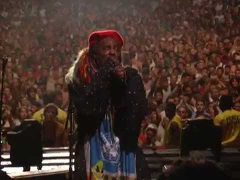 George Clinton & the P-Funk All-Stars - Atomic Dog - 7/23/1999 - Woodstock 99 West Stage (Official)