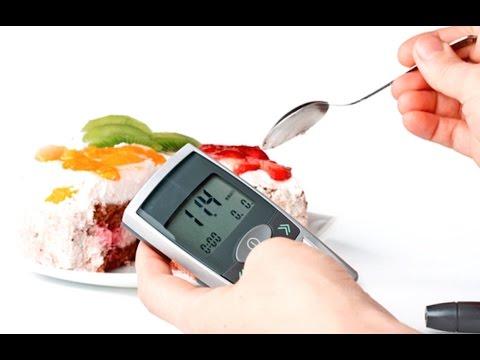 Сахарный диабет 2 типа - питание при диабете второго...