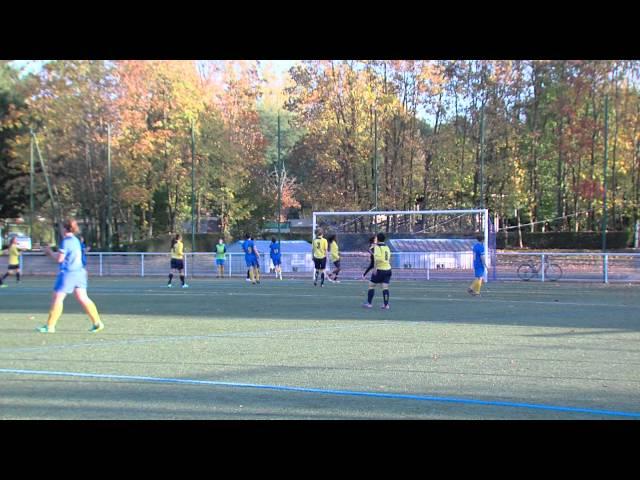 Football : La motivation des féminines de Voisins-le-Bretonneux