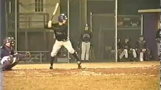 Cartersville High School Baseball 2001 Highlights