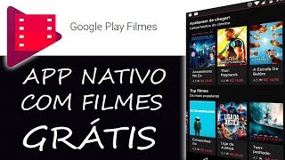 Baixar FILMES GRÁTIS NO GOOGLE PLAY FILMES
