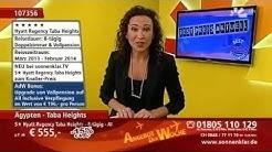 sonnenklar.TV - Angebot der Woche - Hyatt Regency in Taba Heights - TEIL 2