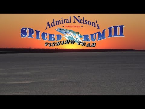Spiced Rum III Nationals 2017