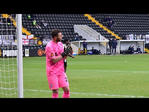 Notts County Chesterfield Goals And Highlights