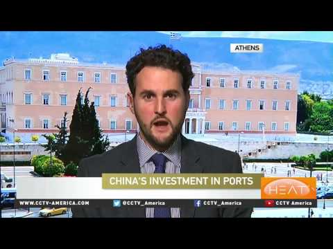 The Heat: China's investment in global ports PT 3