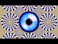ILUSIONES ÓPTICAS | Agranda tu Mundo al Extremo | Fuerte Alucinación Visual