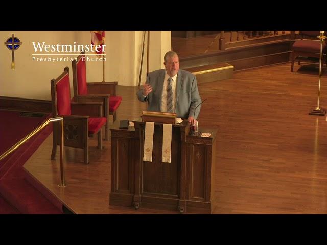 WPC Sermon 4 18 21
