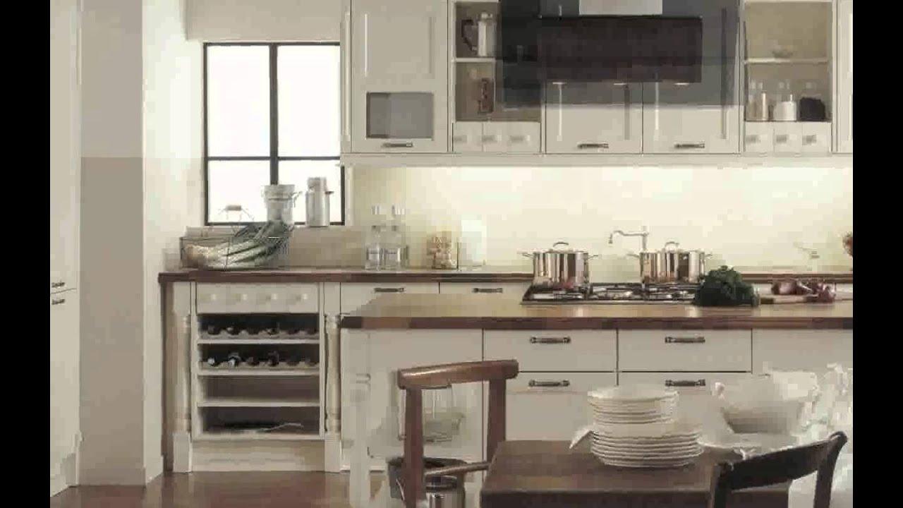 mobili per la cucina foto youtube