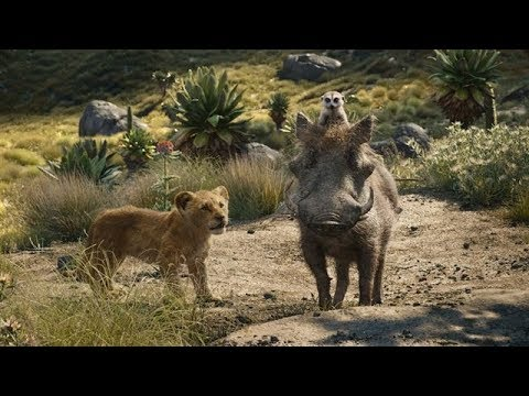 """""""O Rei Leão"""": Confira curiosidades do filme original e da sua versão live action"""