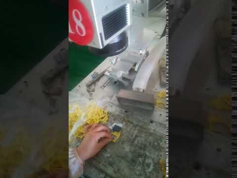 Plastic Padlock Seal  Laser Printing Whatsapp:+8615553189851