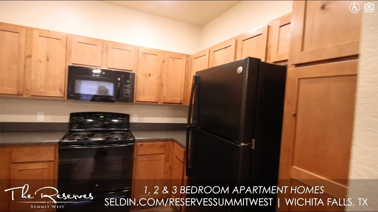 Reserves at Summit West - Apartments for Rent in Wichita Falls, TX