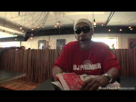 Kool Herc - The Uncut Interview