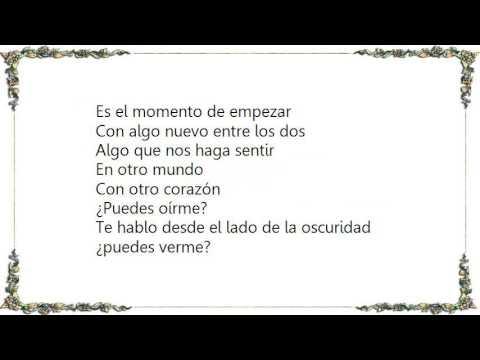 Hombres G - En Otro Mundo Tema Nuevo Lyrics
