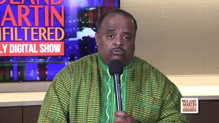 5.14.19 #RolandMartinUnfiltered live from the Museum of the Bible i...
