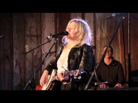 Elle King - Cocaine Carolina - 3/10/2013 - The Blackheart