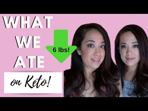 what-we-ate-in-one-week-on-keto-&-omad-|-ketogenic-meal-ideas-|-ep-1