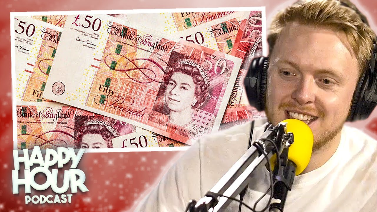How JaackMaate Made £6,000 in 60 SECONDS!