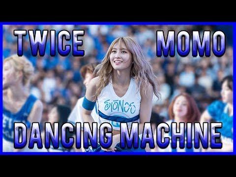 TWICE [트와이스] - MOMO [모모] - BEST DANCE COMPILATION