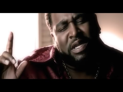 Gerald Levert - Thinkin' Bout It (Official Video)