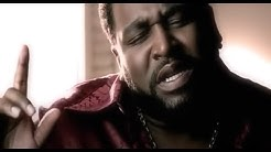 Gerald Levert - Thinkin' Bout It (Official Music Video)