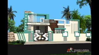 3d Home Design Ground Floor