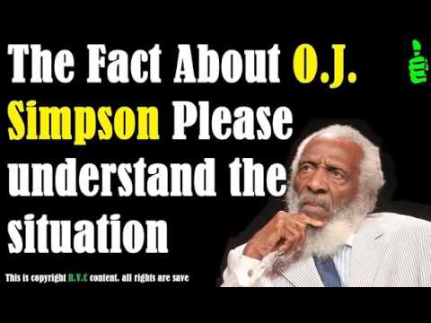 Dick Gregory Reveals Secrets of O.J. Simpson and Michael Jackson