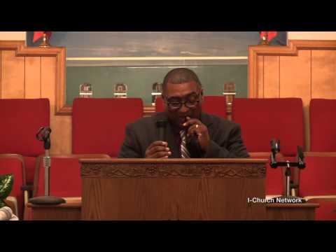 I-Church Network Reginald Wyatt