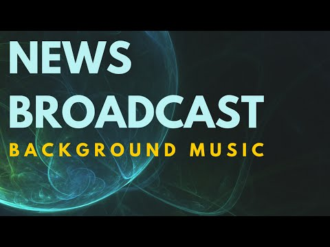 News Broadcast Background Music - Affordable Royalty Free Music