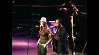 Dave Matthews Band - Spoon w/ Ingrid Michaelson - 9/10/08 - [Multicam/HQ Audio] - MSG - NYC