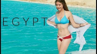 I Can't Believe This is Egypt!