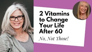 What does it take to achieve healthy aging? are exercise and good food the only things that our bodies brains need thrive after 60? of course not! so,...