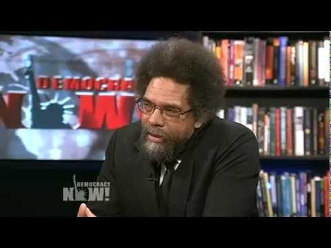 """""""War is the Enemy of the Poor"""": Cornel West and Tavis Smiley on Poverty, MLK, Election 2012"""