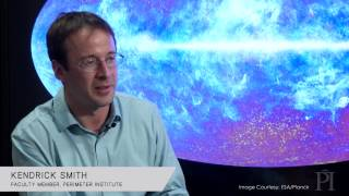 Why does fundamental science matter? Kendrick Smith on motivations