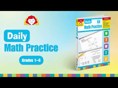 Daily Math Practice Gr 3 Teacher S Print Edition
