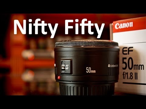 What is a Nifty Fifty