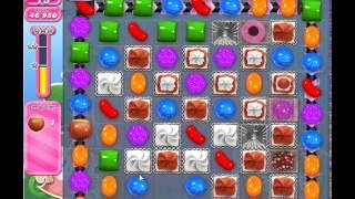 Candy Crush Saga - Level 570