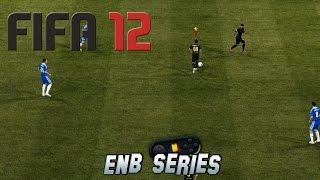 FIFA 12 PC - ENB Series