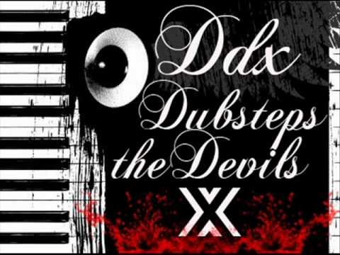 Ddx - Ngb Dubstep - Evolution