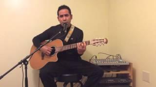 Princesas Magicas- Jesus Adrian Romero (cover)