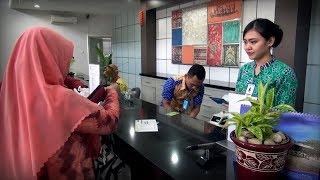 Download Video Uang Sejumlah Nasabah Bri Di Kediri Hilang Secara Misterius - NET. JATIM MP3 3GP MP4