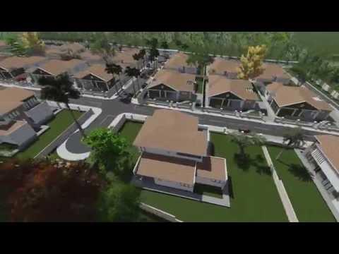 Architectural and Design Project. Private Condominium FAL