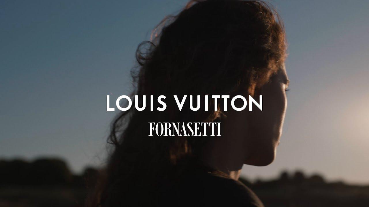 Louis Vuitton x Fornasetti Collection | LOUIS VUITTON