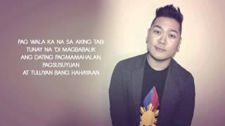 Wala Na Bang Pagibig (Liezel Garcia/Jaya) - Cover By Jeppy Paraiso