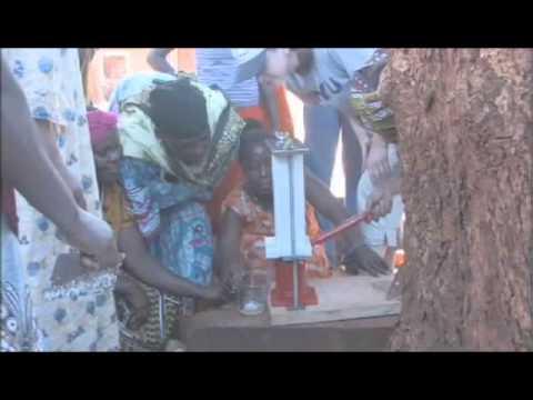 BYU Capstone Coconut Oil Press -- Tanzania